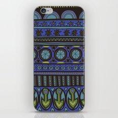 Clara iPhone & iPod Skin