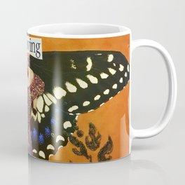 Improving Coffee Mug