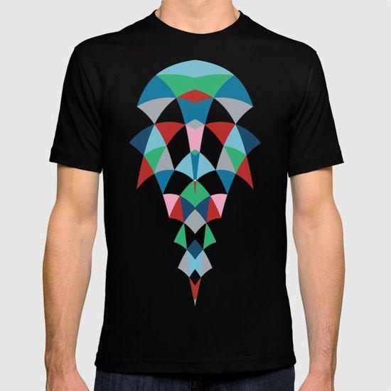 Modern Day #4 T-shirt