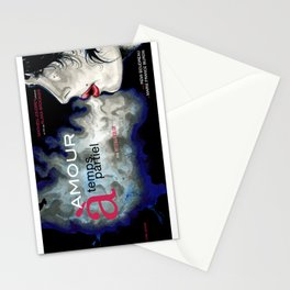 Film Poster Stationery Cards