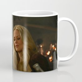 CAPTAIN SWAN IN A TAVERN #2 Coffee Mug