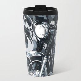 norton commando Travel Mug
