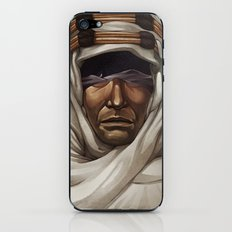 Lawrence of Arabia iPhone & iPod Skin