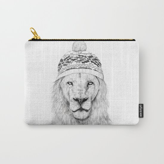 Winter is coming 2 Carry-All Pouch