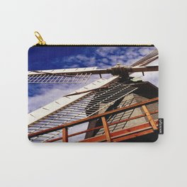 Tilting! Carry-All Pouch