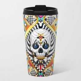Skullture Travel Mug