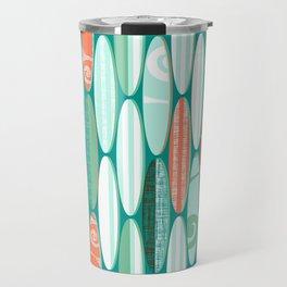 Simply Surf Boards Travel Mug