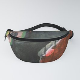 Heads Fanny Pack