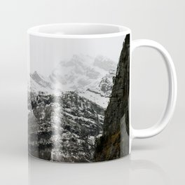 Swiss Alps - v3 Coffee Mug