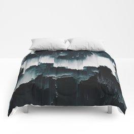 Set Me Free Comforters