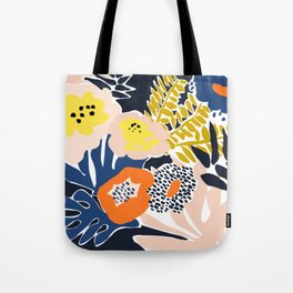 More design for a happy life Tote Bag