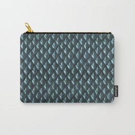 Scale Mail Carry-All Pouch