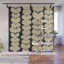HEARTS TTY N15 Wall Mural