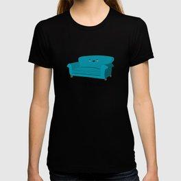 Sofa, So Good T-shirt