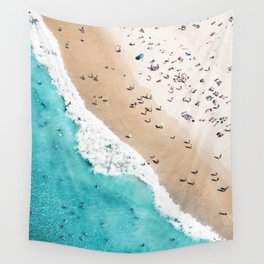 Beach Mood 2 Wall Tapestry