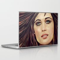 passion Laptop & iPad Skins featuring Passion by Balazs Pakozdi