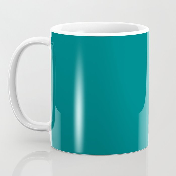 Dogs in Color - Parker Coffee Mug