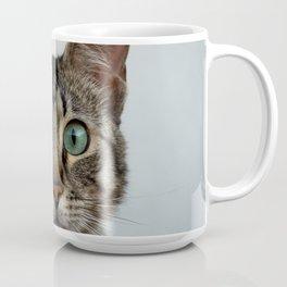 Adorable cat Coffee Mug