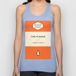The Plague Unisex Tank Top