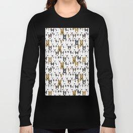 0011 Long Sleeve T-shirt