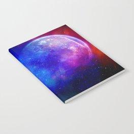 Infinitum Notebook