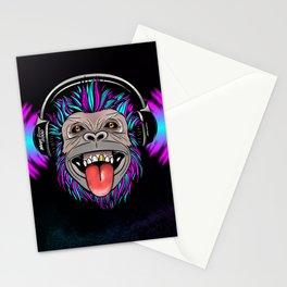 Mega Bass 5000 Stationery Cards