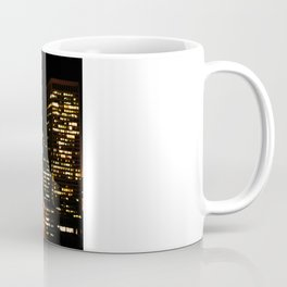 suite view Coffee Mug