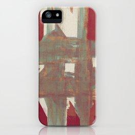 Hurdle iPhone Case