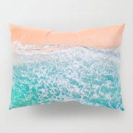 Waves 2 Pillow Sham