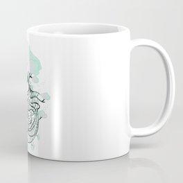 Celestial Tree Coffee Mug