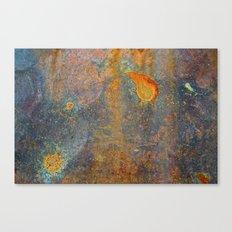 Petur's Nova Canvas Print