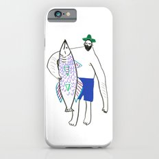 The best of Friends iPhone 6s Slim Case