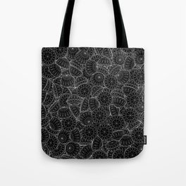 Diamonds Are Forever IV Tote Bag
