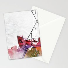 color my world Stationery Cards