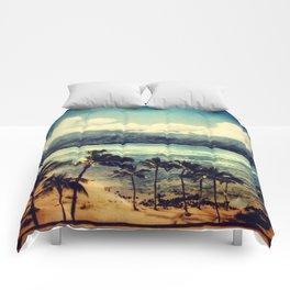 North Shore Comforters