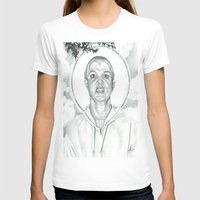 britney T-shirts featuring Holy Britney by Jimmy Lee