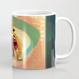 Ecco huomo Coffee Mug