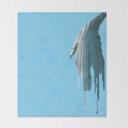 FR/US - #002 Throw Blanket