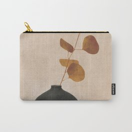 Eucaliptus Decoration I Carry-All Pouch