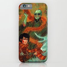 The Deathly Hallows Slim Case iPhone 6s