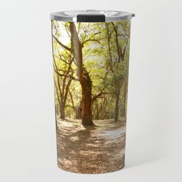 Southern Trees Travel Mug
