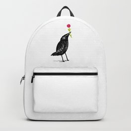 Caw Blimey Backpack