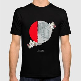 Ascend. T-shirt