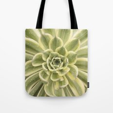 succulent 09 Tote Bag