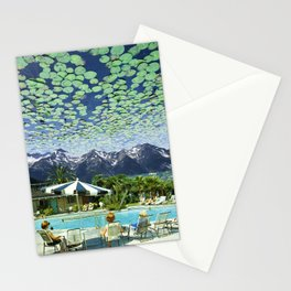 It all seems like yesterday Stationery Cards