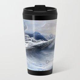 The Dead Destroyer Travel Mug