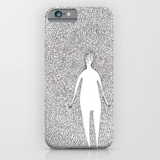 Some kind of nature inspired by Björk's music. Part 1. iPhone 6s Slim Case