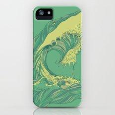 Escape Slim Case iPhone (5, 5s)