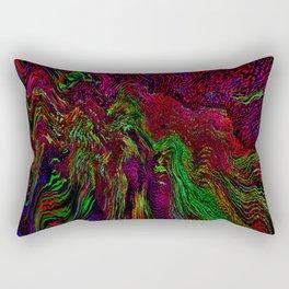 Shocking Rectangular Pillow