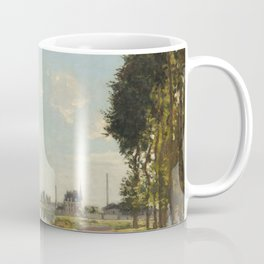Argenteuil by Claude Monet Coffee Mug